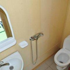 Гостиница Бунгало Одесская Жемчужина ванная