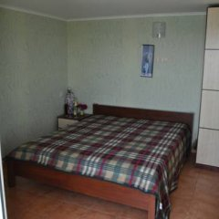 Гостиница Бунгало Одесская Жемчужина комната для гостей фото 3