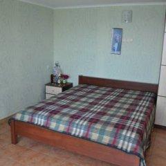Гостиница Бунгало Одесская Жемчужина комната для гостей фото 5
