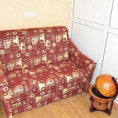 Гостиница Бунгало Одесская Жемчужина в номере