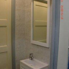 Отель Budget Hotel Neutraal Нидерланды, Амстердам - 3 отзыва об отеле, цены и фото номеров - забронировать отель Budget Hotel Neutraal онлайн ванная фото 2