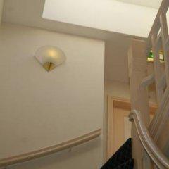 Borgmann Villa Hotel удобства в номере