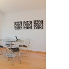 Апартаменты Lisbon Apartments Rent4Stay балкон