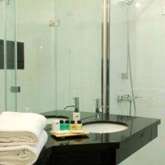 Hotel Da Vila ванная фото 2