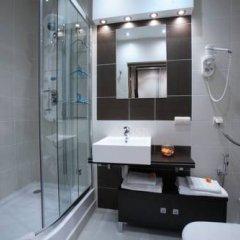 Мини-отель Воробей ванная фото 2