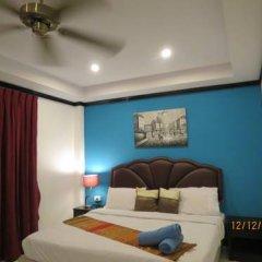 Отель Good Friend Guest House Phuket детские мероприятия