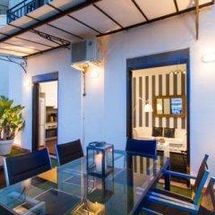 Отель Valencia Boutique Mercado Central Валенсия интерьер отеля фото 3