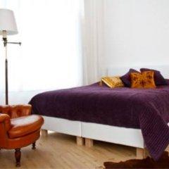 Апартаменты Villa Giulia Studio Residence комната для гостей фото 3
