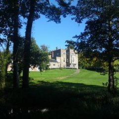 Отель Donnington Grove and Country Club фото 20