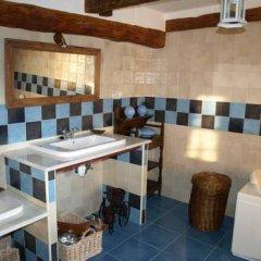 Отель El Peralón de León ванная