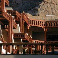 Отель Tobya Boutique балкон
