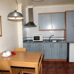 Апартаменты Alagoa Azul Apartments в номере