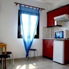 Апартаменты Ioannis Apartments в номере фото 2