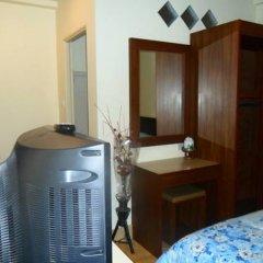 Отель Gafiyah Guesthouse Таиланд, Краби - отзывы, цены и фото номеров - забронировать отель Gafiyah Guesthouse онлайн спа