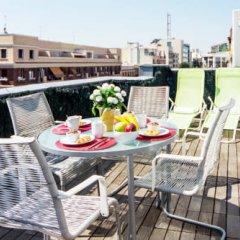 Апартаменты Apartment View Design Deluxe балкон