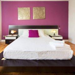 Апартаменты Apartment View Design Deluxe комната для гостей фото 3