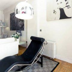 Апартаменты Apartment View Design Deluxe комната для гостей фото 4