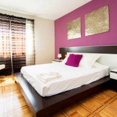 Апартаменты Apartment View Design Deluxe комната для гостей фото 5