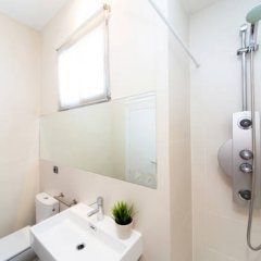 Апартаменты Apartment View Design Deluxe ванная фото 2