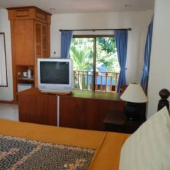 Отель Sunrise Bungalow Таиланд, Самуи - отзывы, цены и фото номеров - забронировать отель Sunrise Bungalow онлайн в номере
