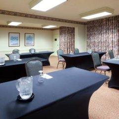 Отель Clarion Inn Frederick Event Center спа