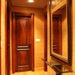 Отель Apartamentos Cueto Mazuga II удобства в номере