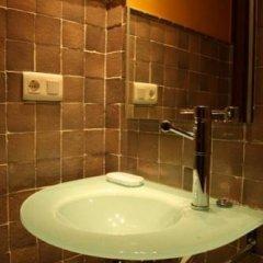 Отель Apartamentos Cueto Mazuga II ванная