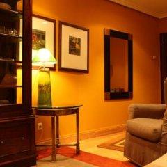 Отель Apartamentos Cueto Mazuga II Испания, Льянес - отзывы, цены и фото номеров - забронировать отель Apartamentos Cueto Mazuga II онлайн комната для гостей фото 3