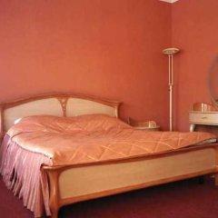 Гостиница Альтерна комната для гостей фото 4