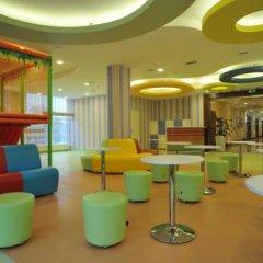Гостиница Shakhtar Plaza Украина, Донецк - 4 отзыва об отеле, цены и фото номеров - забронировать гостиницу Shakhtar Plaza онлайн детские мероприятия фото 2