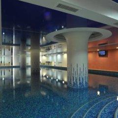 Гостиница Shakhtar Plaza бассейн фото 2