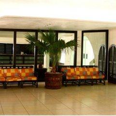 Отель El Tropicano интерьер отеля