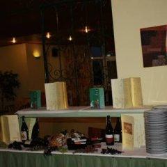 Отель Apartamentos Turisticos Presidente питание фото 3