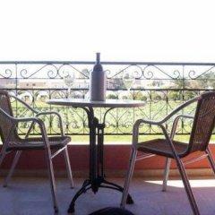 Hotel Marvel Корфу балкон