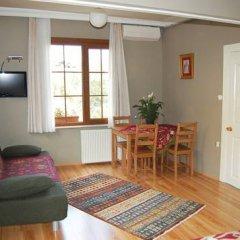Апартаменты Topkapi Apartments комната для гостей фото 3