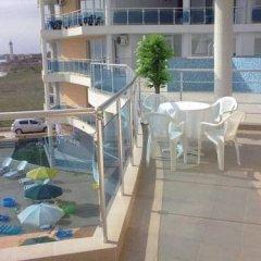 Отель Grand Sirena Болгария, Равда - отзывы, цены и фото номеров - забронировать отель Grand Sirena онлайн балкон