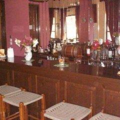 Hotel Marvel Корфу гостиничный бар