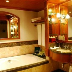 Отель The Royal Phuket Yacht Club спа фото 2