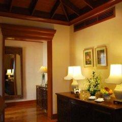 Отель The Royal Phuket Yacht Club удобства в номере