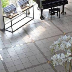 Отель Fletcher Hotel - Resort Spaarnwoude Нидерланды, Велсен-Зюйд - отзывы, цены и фото номеров - забронировать отель Fletcher Hotel - Resort Spaarnwoude онлайн фото 3