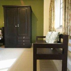 Отель Ploen Pattaya Residence удобства в номере