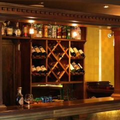 Гостиница Балтийская корона в Зеленоградске 10 отзывов об отеле, цены и фото номеров - забронировать гостиницу Балтийская корона онлайн Зеленоградск гостиничный бар