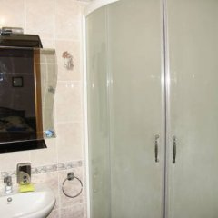 Aruchat Hotel ванная фото 2