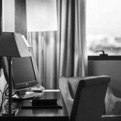 Hotel Nuevo Madrid развлечения