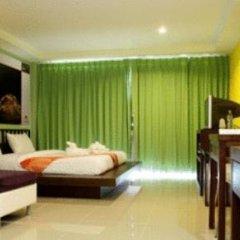 Отель Howdy Relaxing Hotel Таиланд, Краби - отзывы, цены и фото номеров - забронировать отель Howdy Relaxing Hotel онлайн комната для гостей фото 5