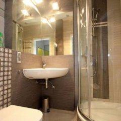 Апартаменты MKPL Apartments ванная фото 2
