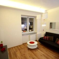 Апартаменты MKPL Apartments Варшава комната для гостей фото 4