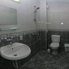 Dirossi Hotel ванная