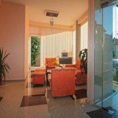 Dirossi Hotel балкон