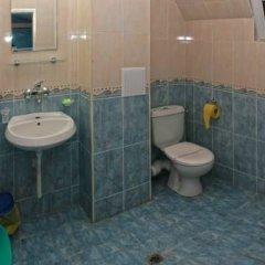 Dirossi Hotel ванная фото 2